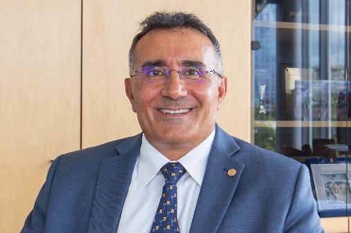 Dr. Bilel Jamoussi